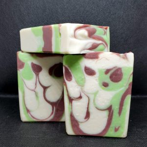 Aloe-Ha Soap on Made in Nevada