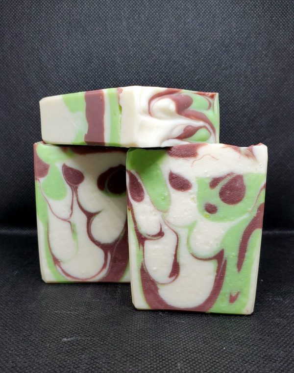 Aloe-Ha Soap on Made in Nevada