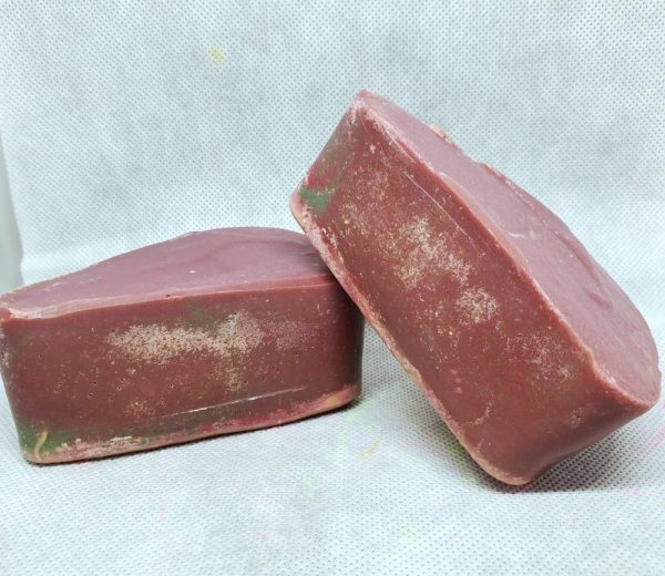 Oops Apple Pie Soap on Made in Nevada
