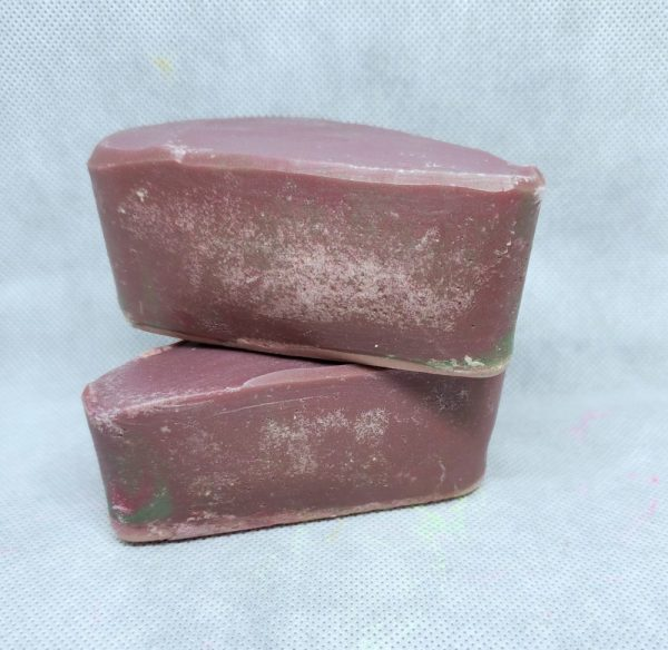 Made in Nevada Oops Apple Pie Soap