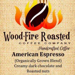 Made in Nevada American Espresso Coffee