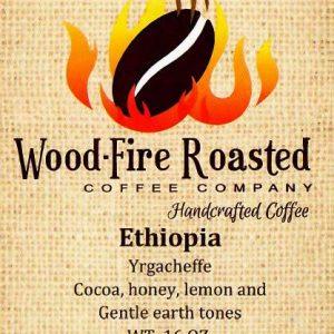 Made in Nevada Ethiopia Yrgacheffe Coffee
