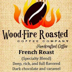 Made in Nevada French Roast Coffee