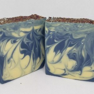 Sweet Citrus Soap on Made in Nevada