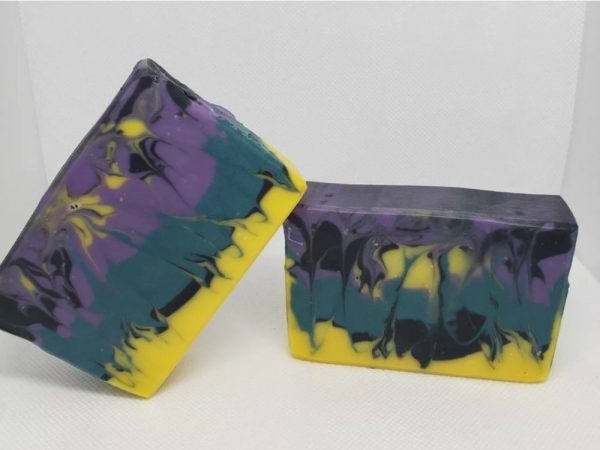 Lily Soap on Made in Nevada