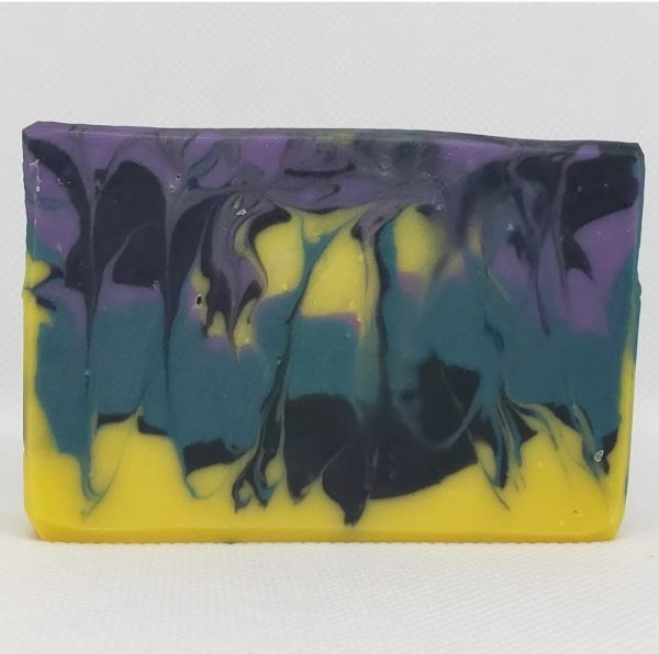 Made in Nevada Lily Soap