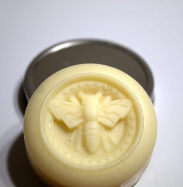Made in Nevada Beeswax & Honey Lotion Bars
