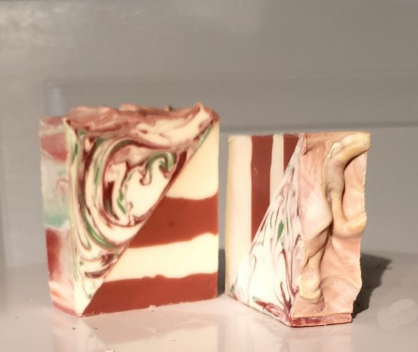 The Misfit Soap on Made in Nevada