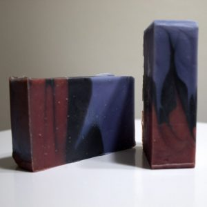 Made in Nevada Love Spell Soap