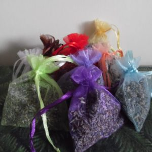 Made in Nevada Lavender Sachet