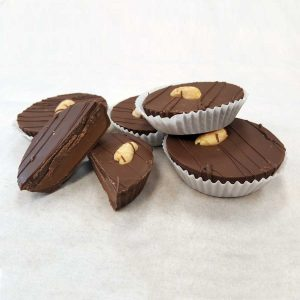 Made in Nevada Sarah's Peanut Butter Cups