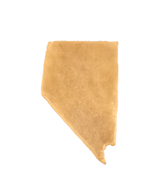 Made in Nevada Custom Nevada Carved Selenite