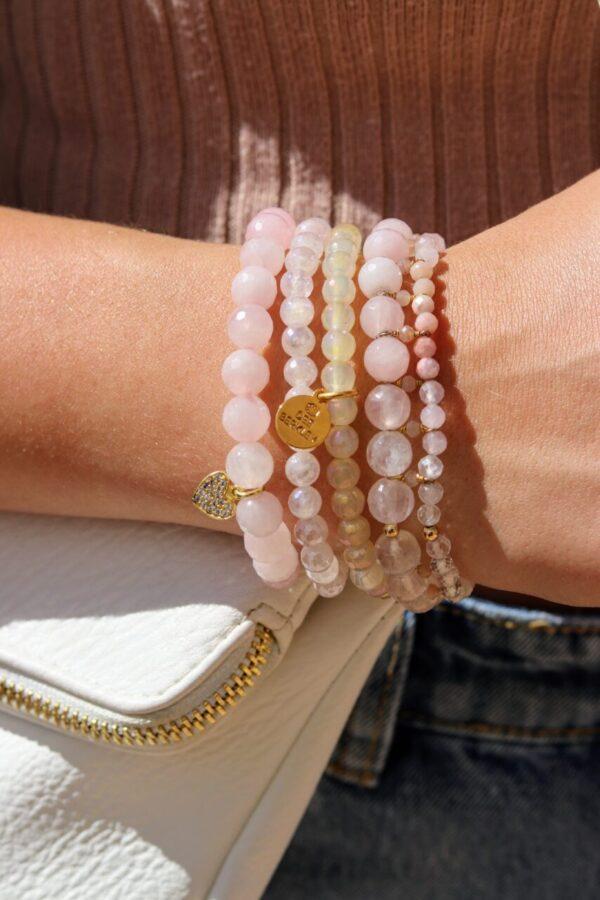 Made in Nevada Healing & Harmony Bracelet Stack