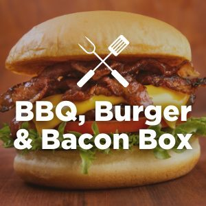Made in Nevada BBQ, Bacon, and Burger Box