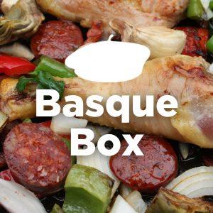Made in Nevada Basque Box