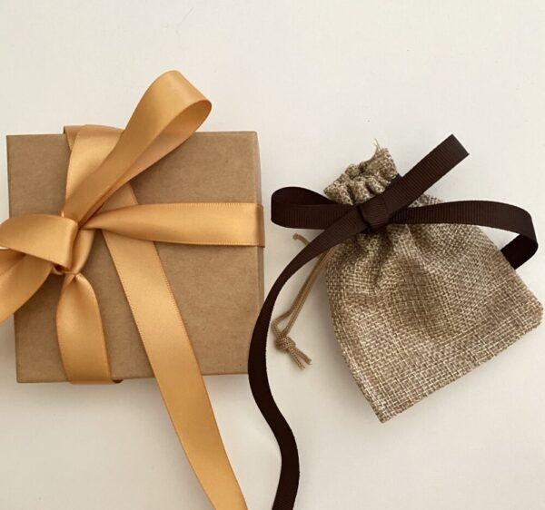 Made in Nevada Terra Moderne Gift Wrap