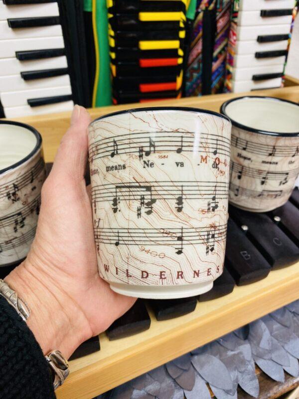 Made in Nevada Nevada Mugs