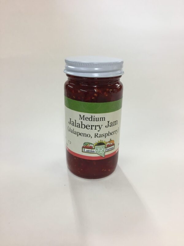 Made in Nevada Jalaberry Jam