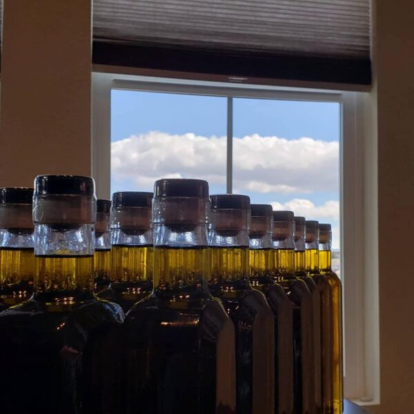 Made in Nevada Blair Olive Oil