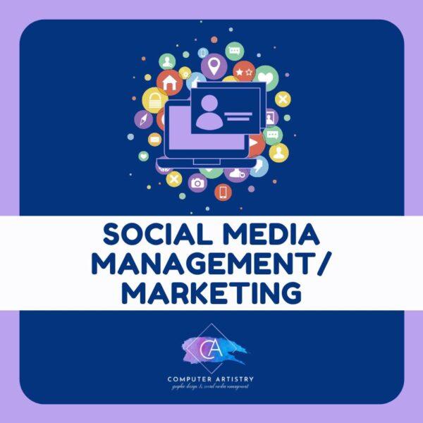 Made in Nevada Social Media Management & Marketing