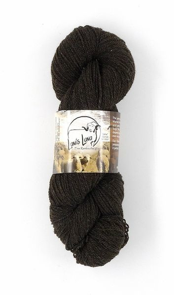 Made in Nevada Hayes Range Fingering Weight 2-ply Wool Yarn