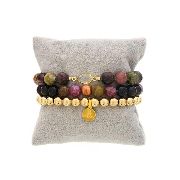 Made in Nevada Healing & Hope Bracelet Stack