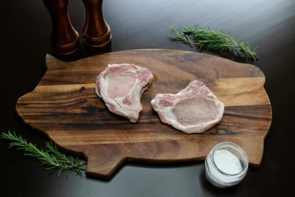 las vegas livestock pork