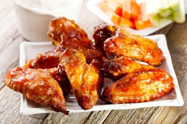 Made in Nevada Chicken Wings Bundle