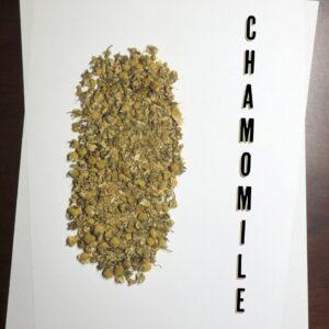 Made in Nevada Chamomile