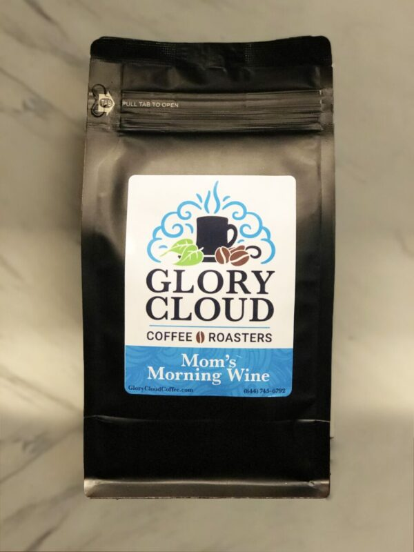 Made in Nevada Morning Wine for Mom or Dad