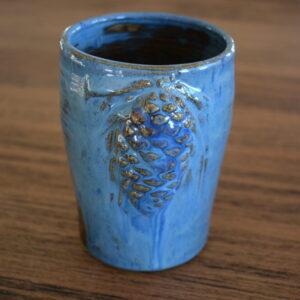 Made in Nevada Pine Cone Mug