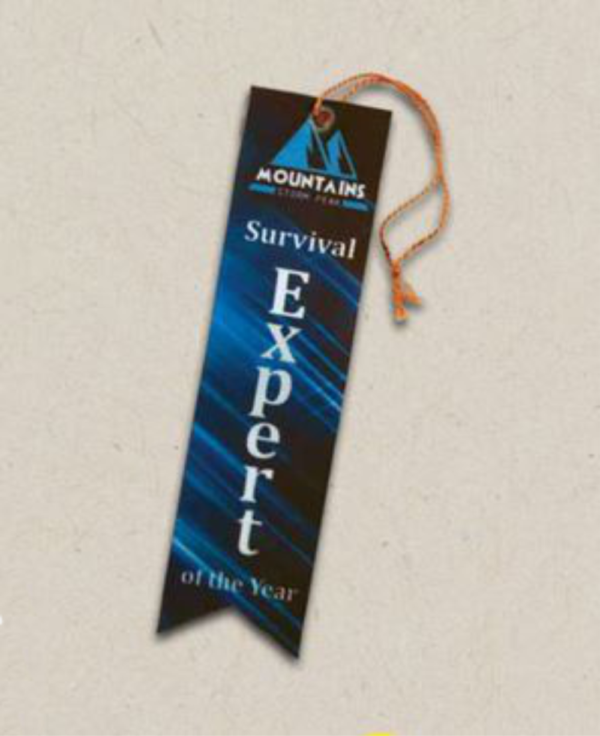 Made in Nevada Personalized Ribbons
