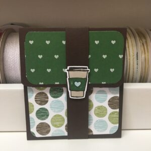Made in Nevada Gift Card Holders – Various Designs