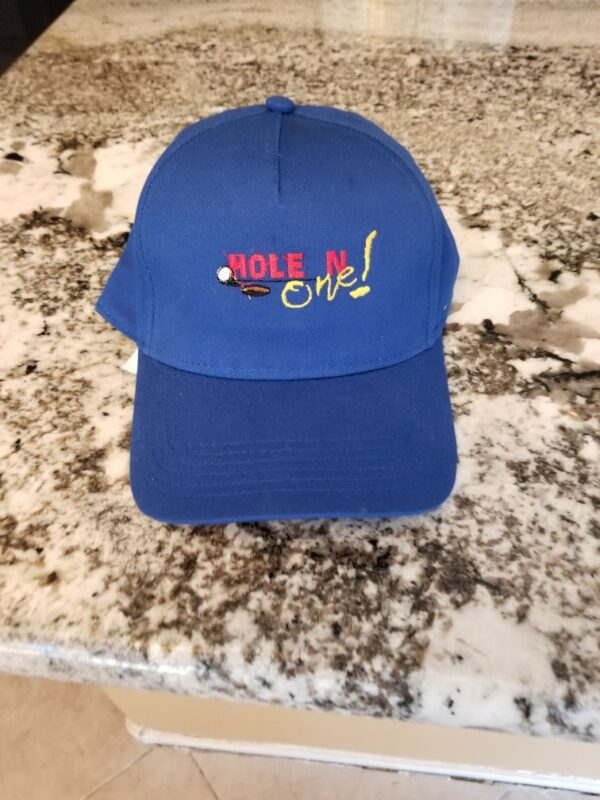 Made in Nevada Caps and Hats