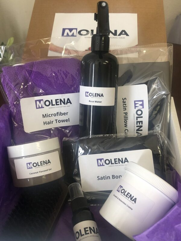 Made in Nevada Hair Care & Growth Kit