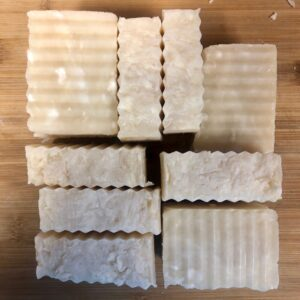 Made in Nevada Lavender Tallow Soap