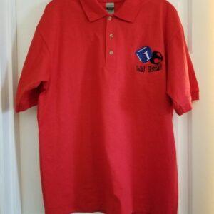 Made in Nevada I Love Las Vegas Polo Shirt