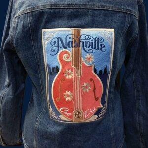 Made in Nevada Denim Jackets
