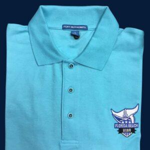 Made in Nevada Polo Shirt