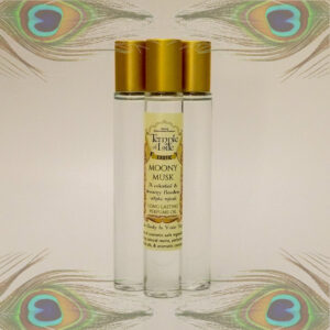 Made in Nevada Moony Musk Exotic Perfume Oil