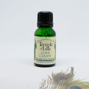 Made in Nevada Love Candy Essential Oil Blend