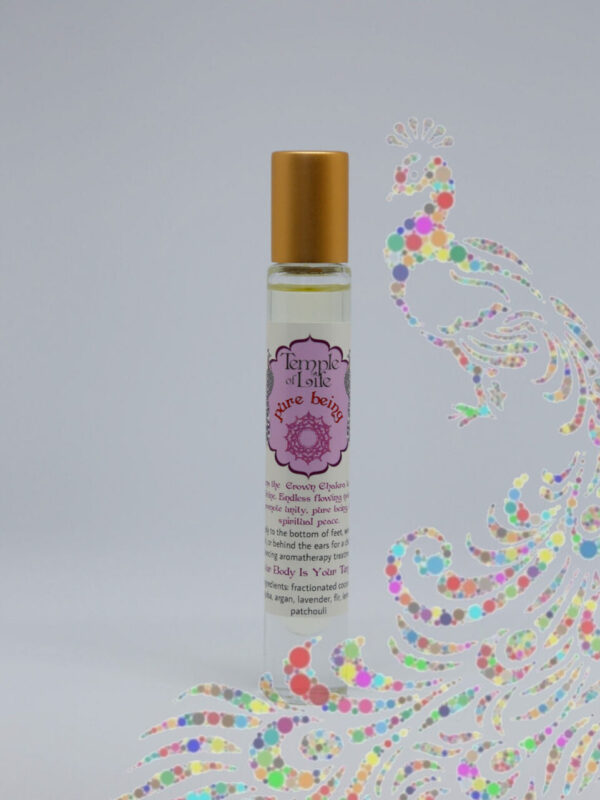 Made in Nevada Pure Being Rainbow Remedy