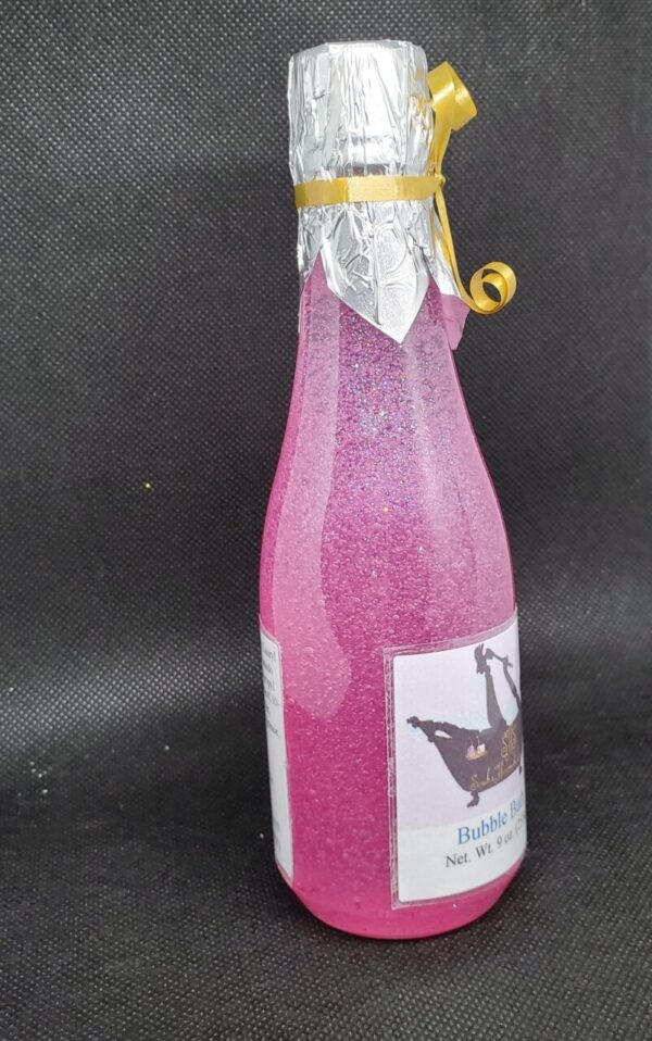 Made in Nevada Pink Moscato Bubble Bath