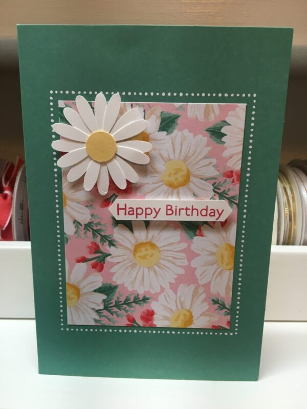 Made in Nevada Birthday Flowers Large