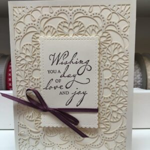 Made in Nevada Wedding, Bridal, Engagement – Handmade Cards