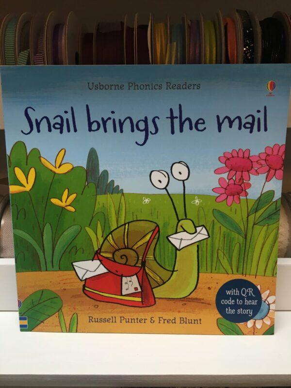 Made in Nevada Snail Mail – Handmade Card