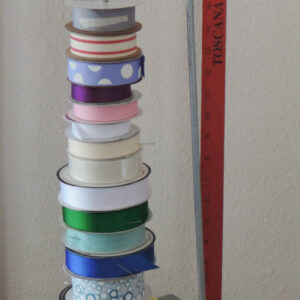 Made in Nevada Ribbon Storage holder