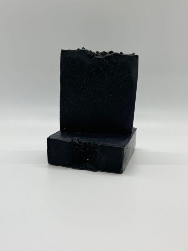 Made in Nevada Man in Black Soap