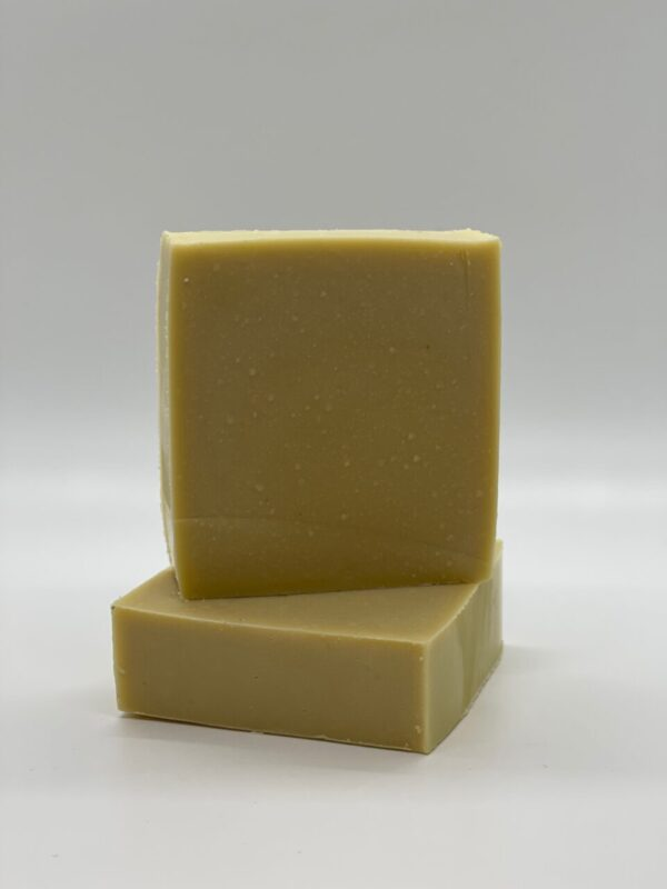 Made in Nevada Just the Basics Soap