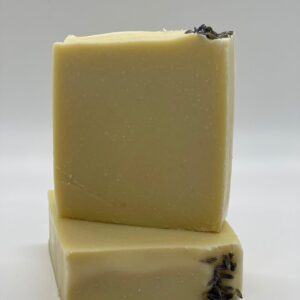 Made in Nevada Gentle Lavender Soap